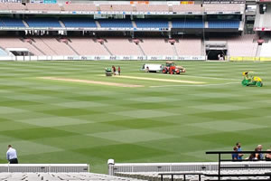 Cricket at the Melbourne Cricket Ground